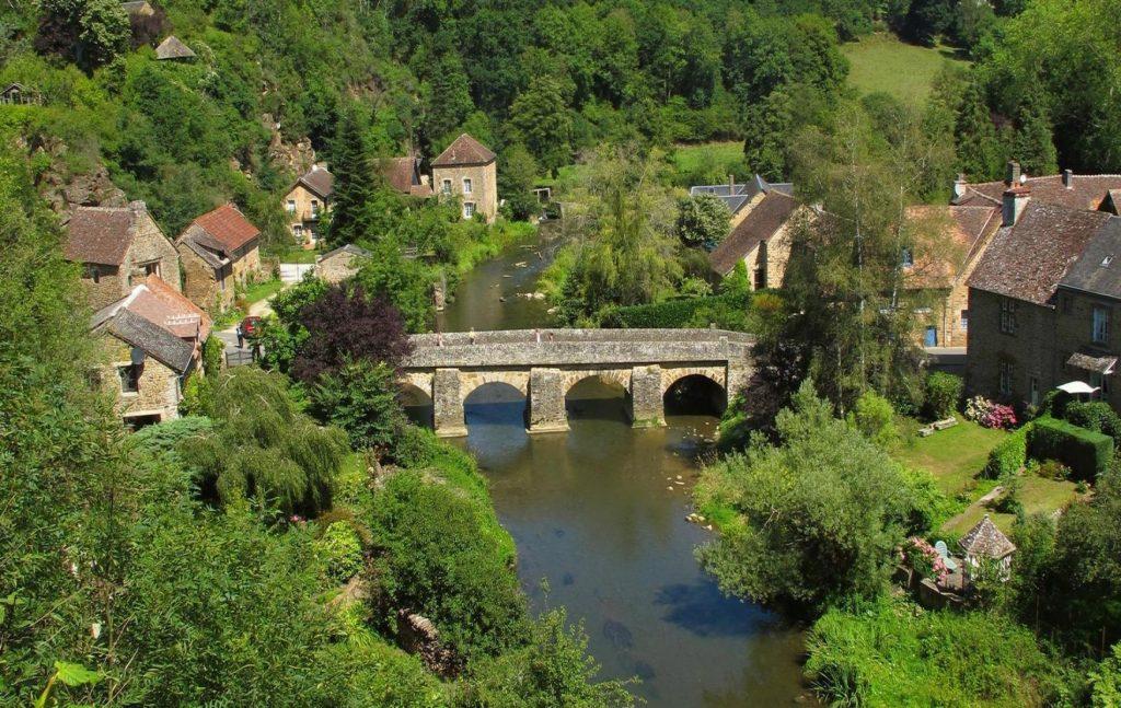 Alpes-Mancelles